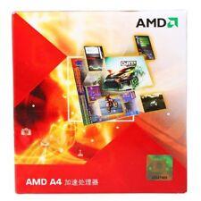 Amd A4-series 3400 - microprocesador #0711