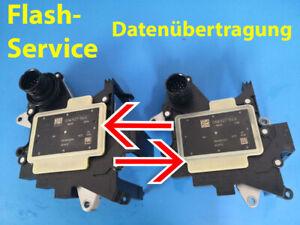 Software Flash-Service für Multitronic 0AW927156K VL381F 0AW