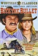 Bite The Bullet - Stringi I Denti E Vai! (1975) DVD Edizi. Estera Audio Italiano