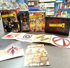 BORDERLANDS 2 deluxe vault hunter's PS3 (OFFERTA)