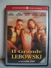 IL GRANDE LEBOWSKI di Joel Coen - Dvd - Warner Bros.