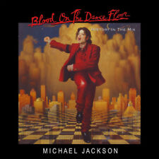 MICHAEL JACKSON - BLOOD ON THE DANCE FLOOR HISTORY IN THE MIX