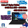 "Cube i7 Stylus 10.6"" Intel Core M 4GB 64GB + Keyboard Screen Protector CnC"