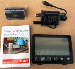 Chameleon EON SED V3 Smart Power Energy Gas Electricity Meter Monitor Display