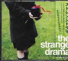 the strange drama - その記念日に名前はない - Japan CD - NEW J-POP
