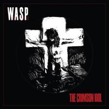 W.A.S.P. THE CRIMSON IDOL NEW VINYL