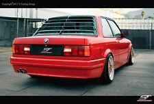 BMW E30 Heckscheiben Jalousie , Aussen Jalousie ,Window Louver