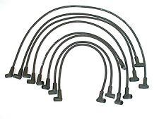 Spark Plug Wire Set-Base Prestolite 118004