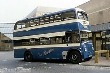 Delaine, Bourne No.45 Peterborough 1993 Bus Photo