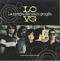 A Las Cinco En El Astoria - La Oreja De Van Gogh CD New