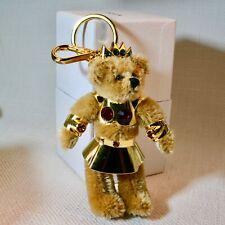 PRADA  Bär Bear Ours Taschenanhänger Schlüsselanhänger NEU*
