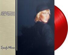 Agnetha Fältskog - Eyes Of A Woman (Red Vinyl) [New Vinyl LP] Colored Vinyl, Red