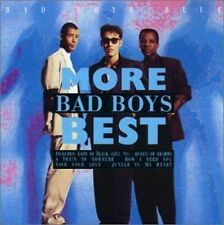 Bad Boys Blue More Bad Boys best (12 tracks, 1992) [CD]