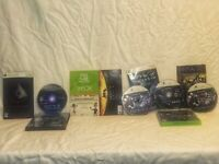 Halo 3 ODST + Halo Wars Xbox 360 Complete