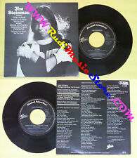 LP 45 7'' JIM STEINMAN Storm Rock and roll dreams come through no cd mc dvd