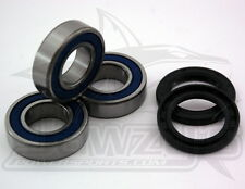 Rear Wheel Bearings and Seals Kit 20-0572 For Suzuki RM125 RM250