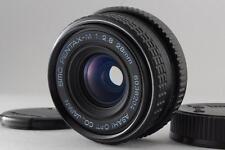 【Near Mint 】SMC PENTAX M 28mm f/ 2.8 MF Lens From Japan