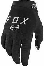 Fox Head Cycling RANGER GLOVE GEL Full Finger Black Size L
