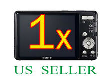 1x Clear LCD Screen Protector Guard Cover Film For Sony Camera NEX-6 NEX6