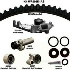Engine Timing Belt Kit With Water Pump WP298K1AS Dayco