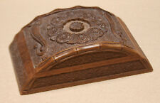 Bijoux- accessoires-04- petite boîte de rangement en bois