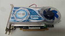 HIS Hightech Information System ATI Radeon HD 4670 H467QT512