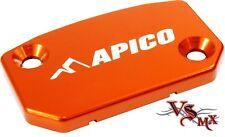 APICO Front brake reservoir cover KTM SXF250 SXF350 SXF450 14-18