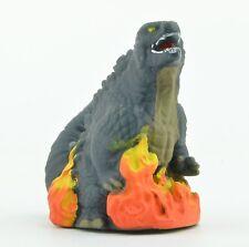 Godzilla Series 1 Yubi Finger Puppet 1-Inch Figurine - 2014 (Pose 2)