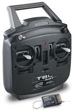 Futaba T6L Sport 2.4GHz T-FHSS Mono 6-Channel + R3106GF  Air System  NIB