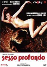 Dvd Sesso Profondo - (1980) *** Versione Integrale *** ....NUOVO