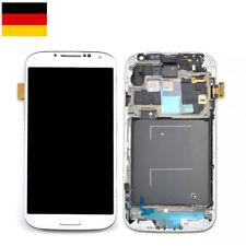 Für Samsung Galaxy S4 LTE GT-I9505 LCD Display TouchScreen Komplett Weiß NEU