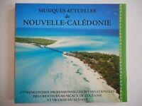MUSIQUE ACTUELLE DE NOUVELLE-CALEDONIE - PROMO LUXE || CD RTL Album
