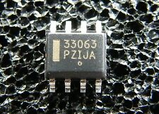 10x MC33063AD Step-Up/Down/Inverting Switching Regulators, On Semiconductor
