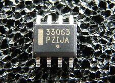 10x MC33063AD Step-Up/Down/Inverting Switching Regulators, On Semiconductor