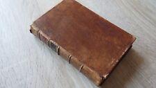 Chompré DICTIONNAIRE PORTATIF DE LA FABLE T1 seul  Crapelet An-IX (1801)
