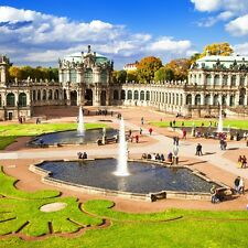 Romantikurlaub in Dresden inkl. 3* Hotel, Frühstück & Candle-Light-Dinner