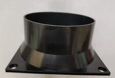 Antminer T9 S1 S3 S5 S7 S9 A3 D3 L3 V9 120mm High Temp Fan Duct 4 INCH USA made