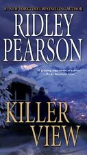 Killer View Ridley Pearson Sun Valley Sheriff Walt Fleming Paperback