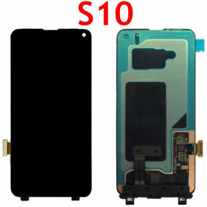 LCD Screen Replacement Part for S7 S7e S8 S9 S10 S20 Ultra Plus High Quality New