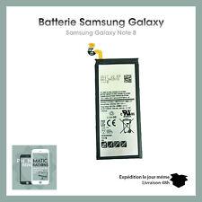 BATTERIE SAMSUNG GALAXY NOTE 8 (N950F) EB-BN950ABE ORIGINAL