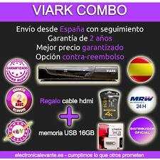 DECO VIARK COMBO NUEVO VUGA COMBO+ REGALO CABLE HDMI+ USB 16GB