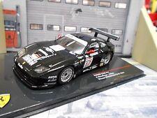 Ferrari 575 m 575m maranello FIA GT 2004 #17 wendlinger melo doningt sp Ixo 1:43