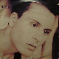 "Breathe(7"" Vinyl P/S)Hands To Heaven-Siren-SRN 68-65-1987-VG-/VG"
