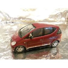 ** Herpa 070515 Mercedes Benz A-Class Flora Violet Scale 1:43 Scale