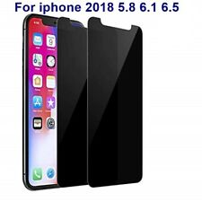 iPhone X amFilm Tempered Glass Screen Protector With Installation Tray 3pk in 1