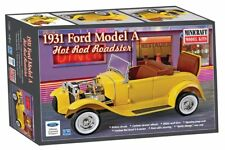 Minicraft -  31 Ford Roadster Hot Rod 1:16 [11240] - GALAXY RC