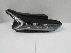 2021 2022 KIA K5 FACTORY OEM RIGHT PASSENGE LED REFLECTOR TYPE HEADLIGHT NICE E1