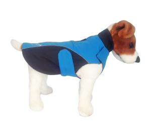Water Resist Dog Puppy Easy Fit Coat Jacket ToughOutdoor Soft Warm Fleece Wrapid