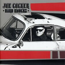 JOE COCKER : HARD KNOCKS / CD - TOP-ZUSTAND