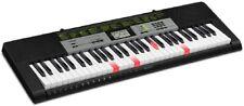 CASIO LK-135ST 61 Lighted Key Keyboard Piano